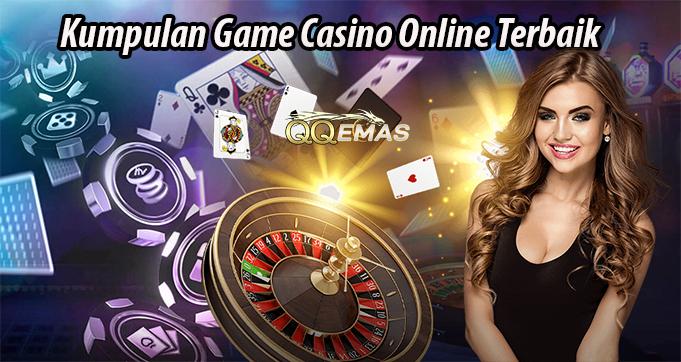 Kumpulan Game Casino Online Terbaik