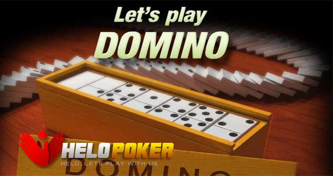Keseruan Bermain Domino99 Online di Indonesia